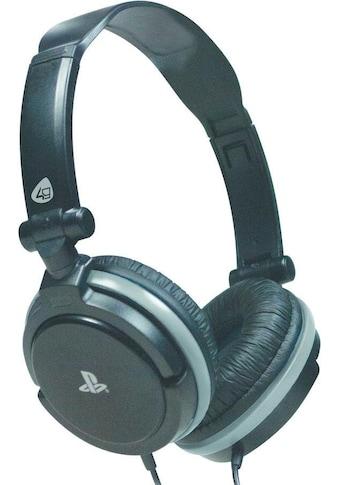»PS4/PSVita PRO4 - 10 Stereo« Gaming - Headset kaufen