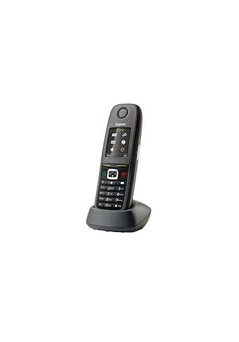 Gigaset DECT-Telefon »Pro Mobilteil R650H pro« kaufen