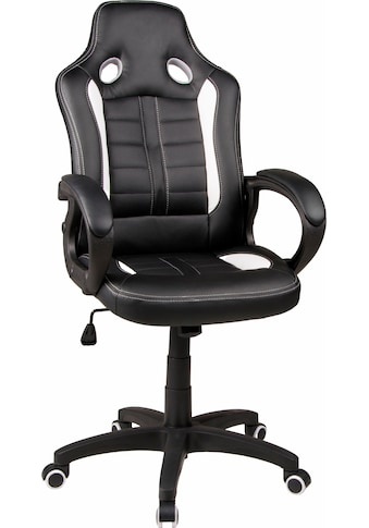 Duo Collection Gaming Chair »Fabio«, mit gepolsterten Armlehnen kaufen