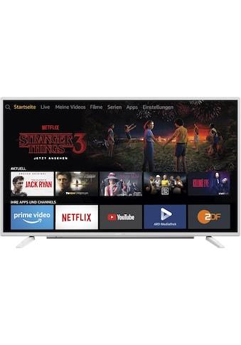"""Grundig LED-Fernseher »32 GFW 6060 - Fire TV Edition TAB000«, 80 cm/32 """", Full HD, Smart-TV, Fire-TV-Edition kaufen"""