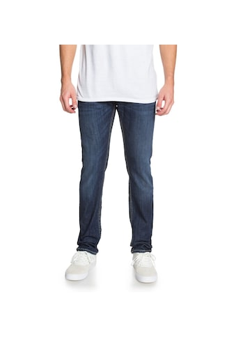 DC Shoes Slim - fit - Jeans »Worker« kaufen