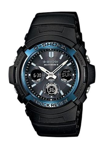 CASIO G - SHOCK Funkchronograph »AWG - M100A - 1AER« kaufen