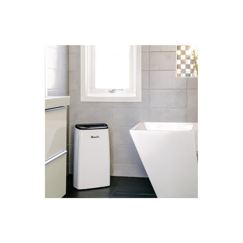 Luftentfeuchter »MDK21«