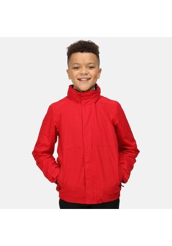 Regatta Outdoorjacke »Kinder Jacke Dover« kaufen