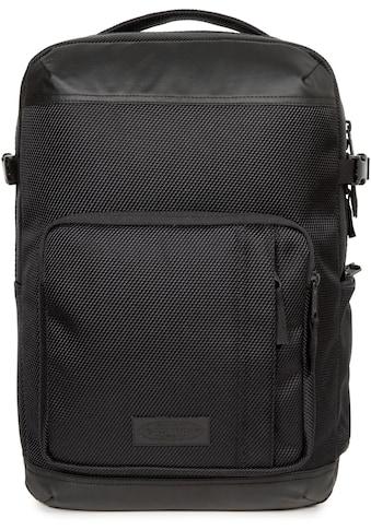 Eastpak Laptoprucksack »TECUM S, Cnnct Coat«, enthält recyceltes Material (Global... kaufen