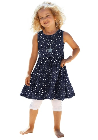 KIDSWORLD Jerseykleid (Set, 2 tlg.) kaufen