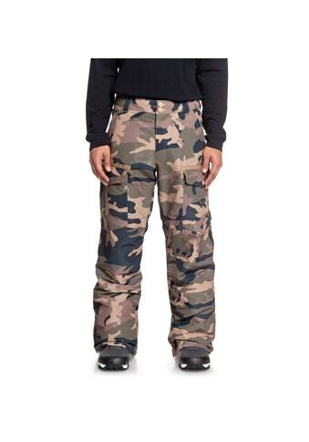 DC Shoes Snowboardhose »Code« kaufen