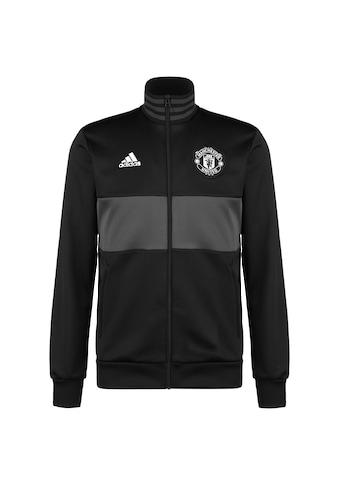 adidas Performance Sweatjacke »Manchester United 3 - streifen« kaufen