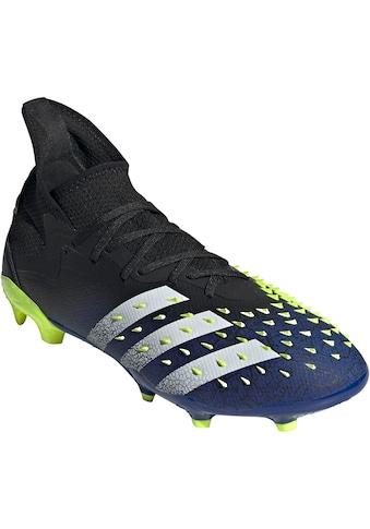 adidas Performance Fussballschuh »PREDATOR FREAK 2 FG« kaufen