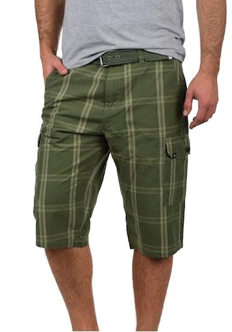 Blend Cargoshorts »Hannes«, kurze Hose mit zwei Cargo-Taschen kaufen