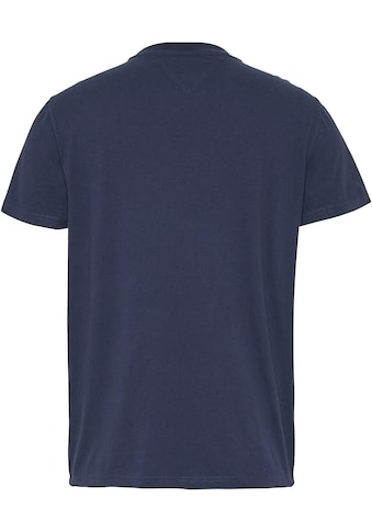 TOMMY JEANS T - Shirt »TJM CORP LOGO TEE« kaufen
