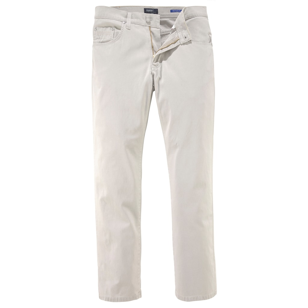 Pioneer Authentic Jeans 5-Pocket-Hose »Rando«