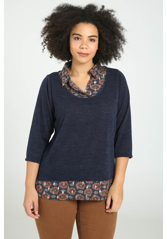 Paprika Print - Shirt kaufen