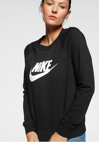 Nike Sportswear Sweatshirt »W NSW ESSNTL CREW FLC HBR« kaufen