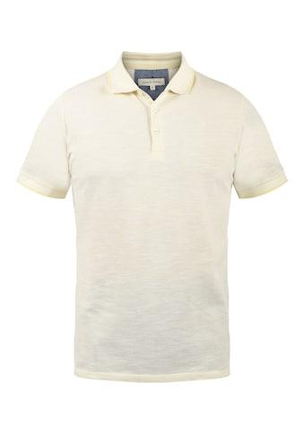 Casual Friday Poloshirt »20502759«, Polo mit modischen Details kaufen