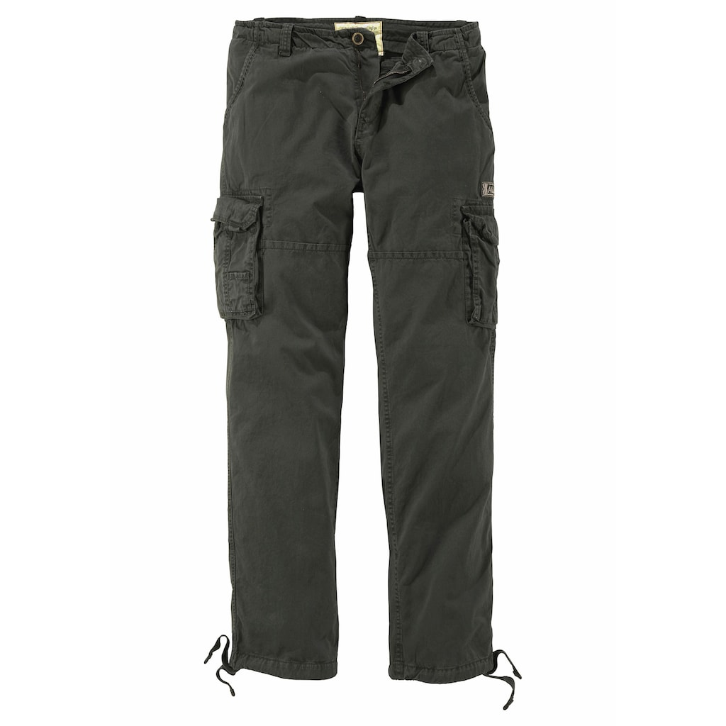 Alpha Industries Cargohose »Jet Pant«