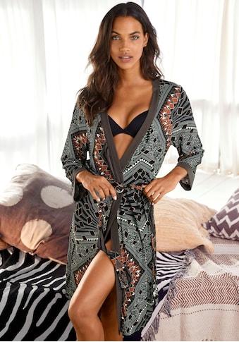 Kimono LASCANA kaufen