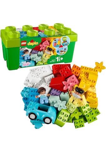 LEGO® Konstruktionsspielsteine »LEGO® DUPLO® Steinebox (10913), LEGO® DUPLO® Classic«,... kaufen