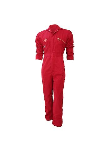 Dickies Overall »Redhawk /Arbeitsbekleidung mit Reissverschluss, Standard Beinlänge (2... kaufen