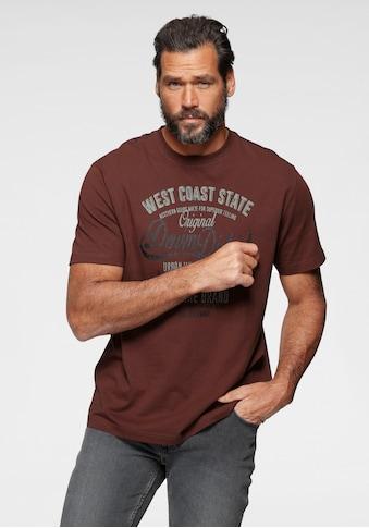 Man's World T-Shirt kaufen