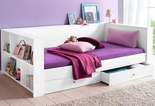 stauraumbett jetzt online kaufen jelmoli versand schweiz. Black Bedroom Furniture Sets. Home Design Ideas