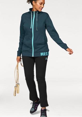 H.I.S Jogginganzug, (Set, 2 tlg.), Grosse Grössen kaufen