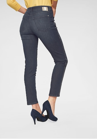MAC Ankle - Jeans »Angela Glam Galloon« kaufen