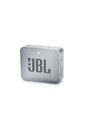 JBL Bluetooth-Lautsprecher »Bluetooth Speaker Go 2 Grau« kaufen