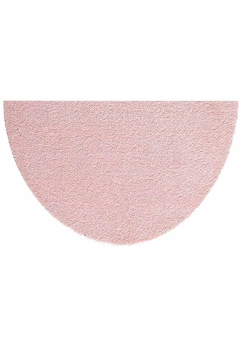 Fussmatte, »Deko Soft«, HANSE Home, U - förmig, Höhe 7 mm, maschinell getuftet kaufen