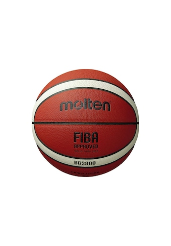 Molten Basketball »B5G3800 Grösse 7« kaufen