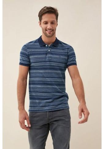 Salsa Kursarm Polo Shirt »Italy« kaufen