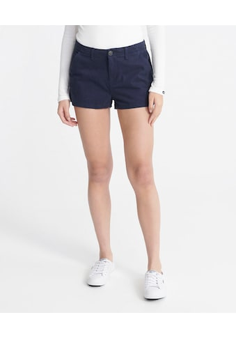 Superdry Shorts »CHINO HOT SHORT«, in modischem Chino-Look kaufen
