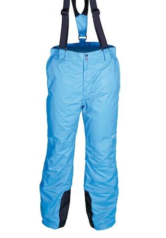 DEPROC Active Skihose »STATFORD MEN«, auch in Grossen Grössen erhältlich kaufen