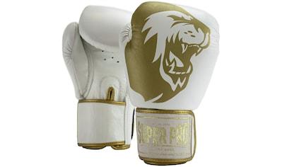 Super Pro Boxhandschuhe »Warrior« kaufen