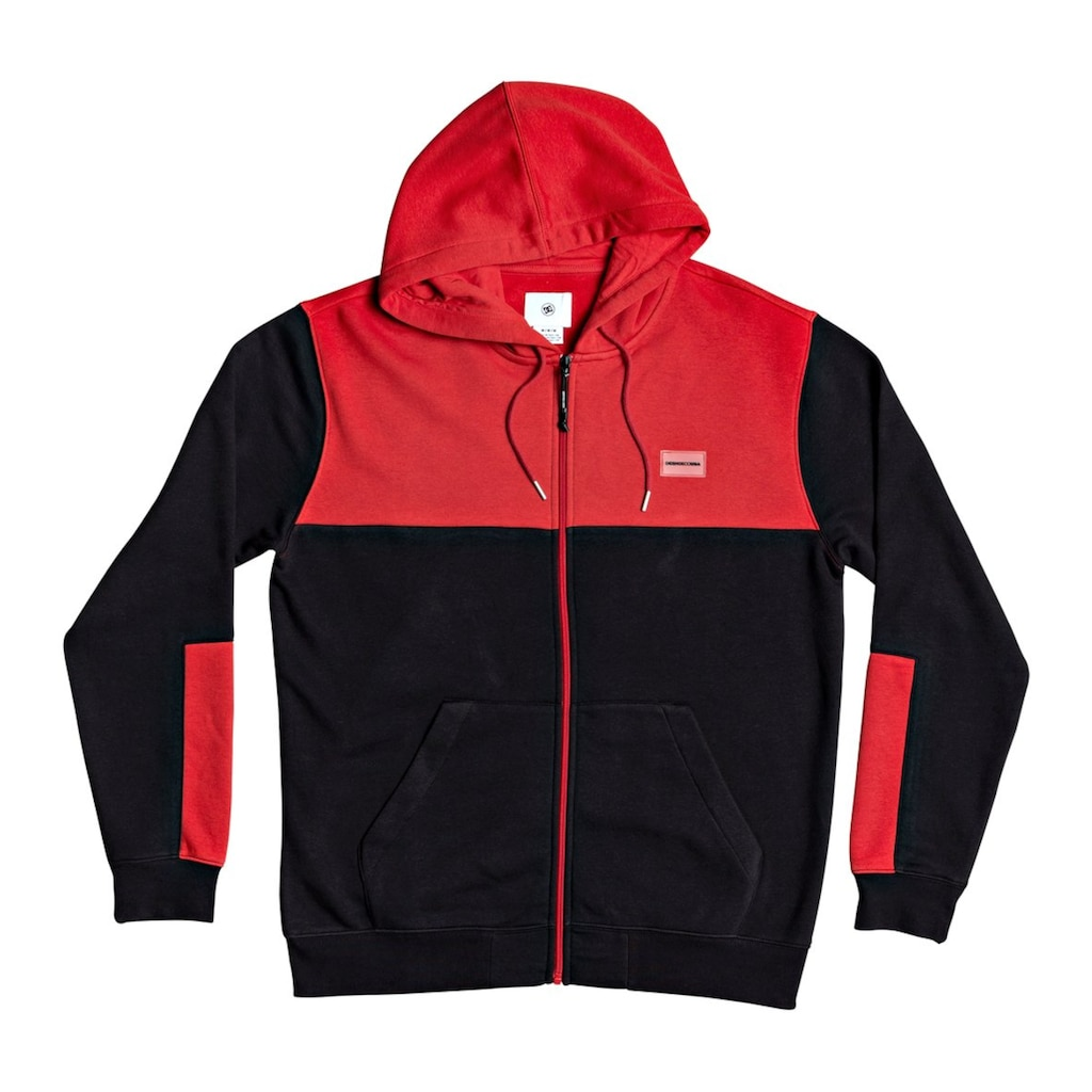 DC Shoes Sweatjacke »Downing«