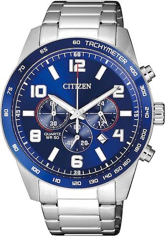 Citizen Chronograph »AN8161-50L« kaufen