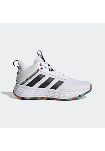 adidas Performance Basketballschuh »Ownthegame 2.0« kaufen