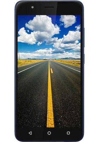 Gigaset GS270 plus Smartphone (13,3 cm / 5,2 Zoll, 32 GB, 13 MP Kamera) kaufen