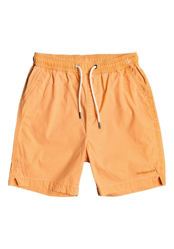 "Quiksilver Shorts »Taxer 15""« kaufen"
