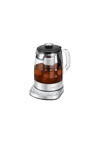 Tee -  und Wasserkocher, Profi Cook, »PC - WKS 1167 G Edelstah« kaufen