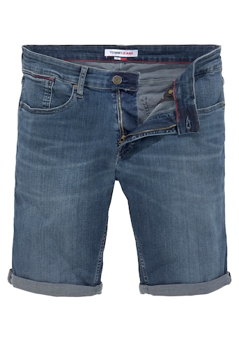 Tommy Jeans Jeansshorts »RONNIE SHORT« kaufen