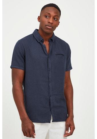 Solid Kurzarmhemd »Reginald«, Kurzes Hemd mit Kragen kaufen