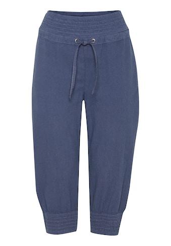 fransa 3/4-Hose »FXSUSANN 2 Pants«, Bequeme 3/4-Hose kaufen