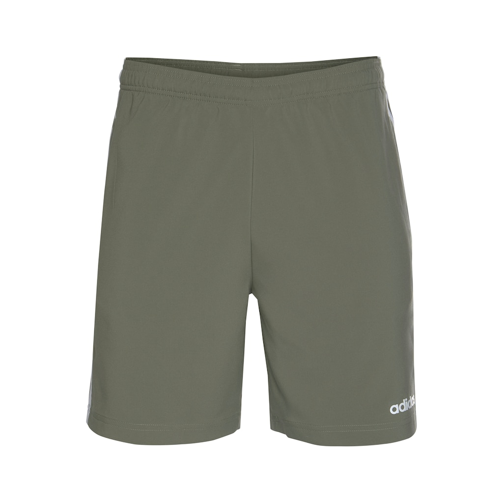adidas Performance Trainingsshorts »ESSENTIALS 3-STREIFEN 7 INCH CHELSEA«