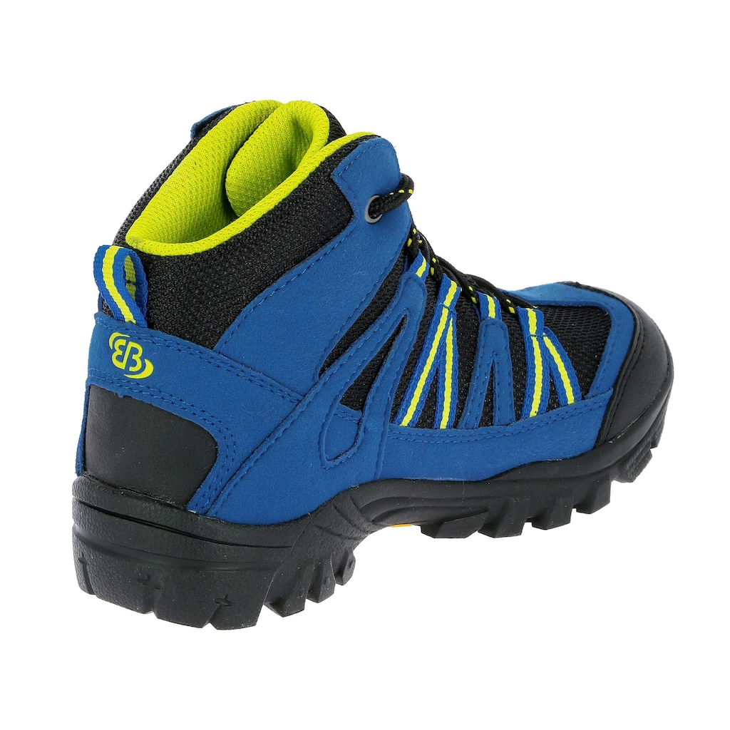 BRÜTTING Wanderschuh »Outdoorstiefel Ohio High«
