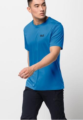 Jack Wolfskin T-Shirt »TECH T M« kaufen