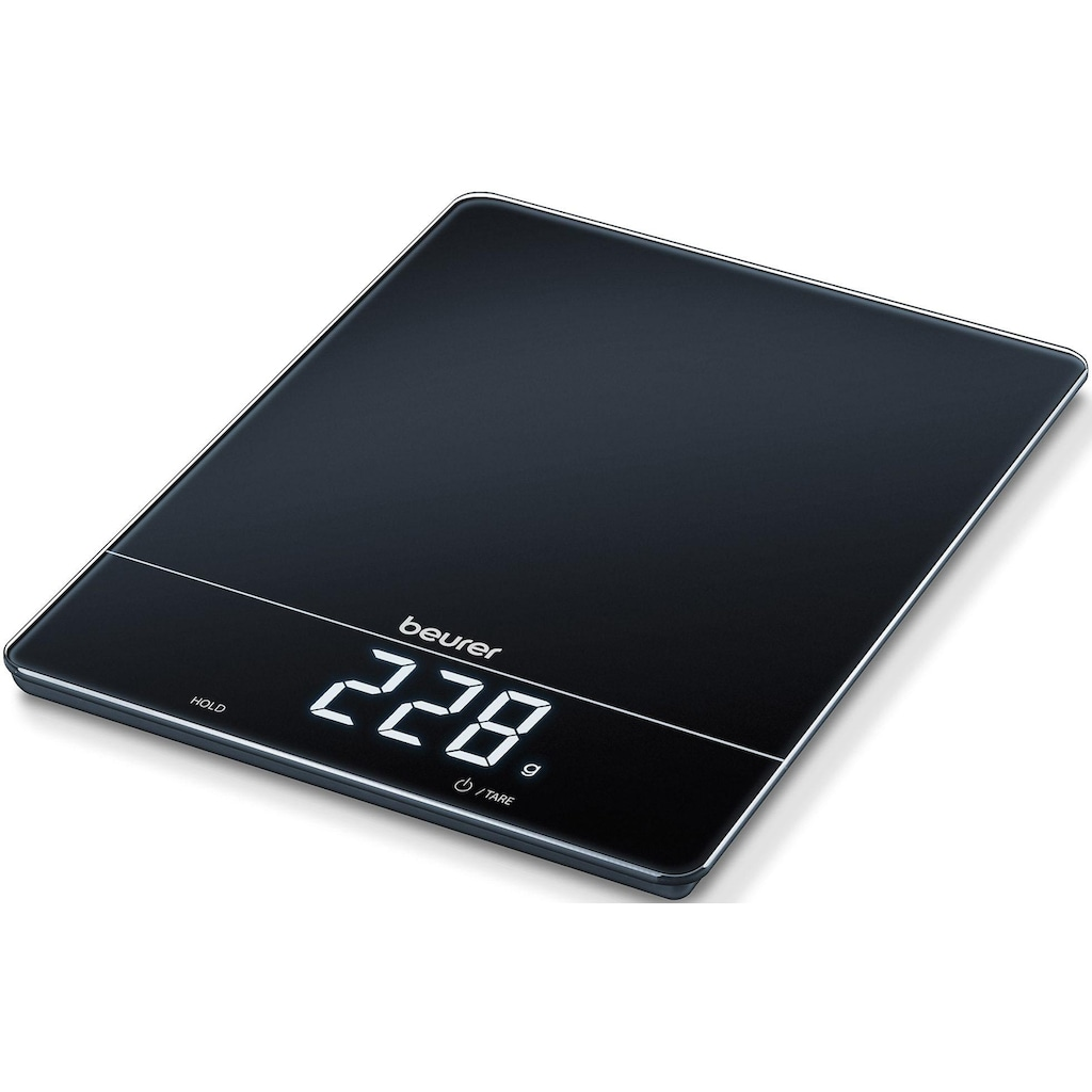 BEURER Küchenwaage »KS 34«, maximale Tragkraft 15 kg