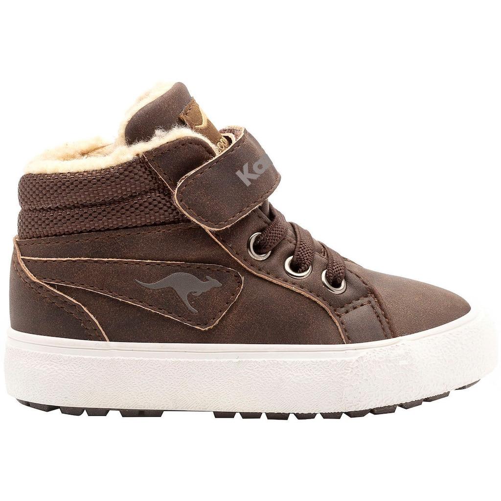 KangaROOS Sneaker »Kavu III«