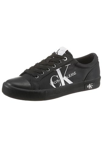 Calvin Klein Sneaker, mit Gummikappe kaufen