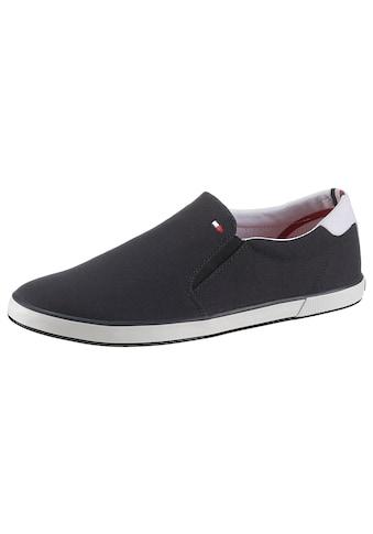 TOMMY HILFIGER Sneaker »ICONIC SLIP ON SNEAKER« kaufen
